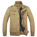 Men's Fashion Cotton Jacket