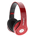 OVLENG Powerful Sound Experience Dynamic Bass Headphone with Microphone for MacBook Air Pro