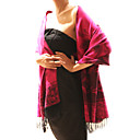Delicate Cashmere Special Occasion Shawl (More Colors Available)
