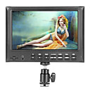 7 &quot;High Resolution Camera-Top Feld HD-Monitor mit HDMI Input &amp; Output