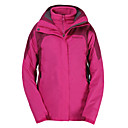 TOROAD Dames Fleece Water Proof Outdoor Jassen