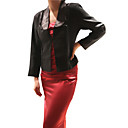 Wonderful Long Sleeve Wedding/Evening Jacket/Wrap (More Colors)
