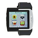 High Quality 1.8Inch Fashion Mp4 Watch 4GB