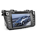 8 Inch Car DVD Player for MAZDA 5 (GPS, Canbus, iPod, RDS, SD/USB)
