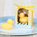 Baby Shower Rubber Ducky Soap Favors