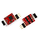 3A ESC For Brushless Motors Airplane Mode