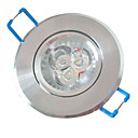 3W LED Plafonnier avec 3 LED (rond Conu)