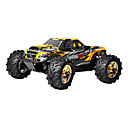 SST  Corrida de escala 1/10 4WD Brushless EP Monster Truck Off-Road (cor de carro Corpo Random)