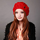 Deniso-1199 Women's Winter Knit Hat