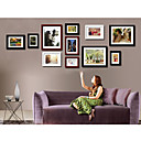 Modern Photo Wall Frame Collection-Set of 11 PM-11C a
