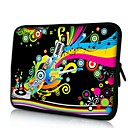 Rainbow 7&quot; Neoprene Protective Sleeve Case for iPad Mini/Galaxy Tab2 P3100/P6200/Google Nexus 7/Kindle Fire HD