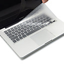 Enkay TPU Soft Keyboard Protector Cover Skin for 11.6/13.3/15.4 MacBook Air Pro