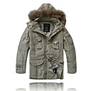 AD-8031 VALIANLY Outdoor Men's Skiing Down Jacket