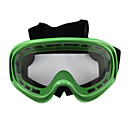 Outdoor-O-Form-Rahmen Skibrille mit transparenter Linse