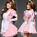 Cute Girl Polyester Maid Suit(2 pieces)