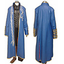 Cosplay Costume Inspired by Devil May Cry III 3 Vergil