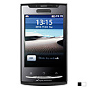 W8 3.2inch tv Quad Band Dual SIM phone
