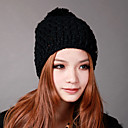 Deniso-1206  Fashion Knit Winter Hat