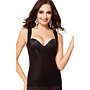 Charming Chinlon Bustier Daily Wear Shapewear