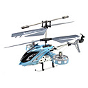 DFD Afanda alloy frame built-in gyroscope 4.5ch remote control aircraft