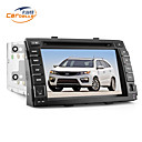 7 Inch 2Din Car DVD Player for SORENTO with GPS, TV, Games, Bluetooth