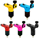 Aluminium Rotary Tattoo Machine Gun - 5 Colors Available