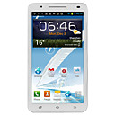 N9776 MT6577 Android 4.1.1 1GHz Dual Core capacitiva 6.0inch pantalla tctil del telfono celular (WIFI, FM, 3G, GPS)