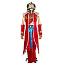 cosplay costume inspiré par Dynasty Warriors 4 fils riku s