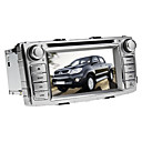 Coches reproductor de DVD para TOYOTA HILUX (GPS, Bluetooth, iPod)