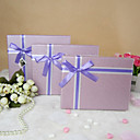 Classic Gift Box With Ribbon Bowknot(More Sizes)