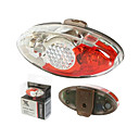 Xingcheng 4-LED Bandage-style Bicycle Tail Light XC-776