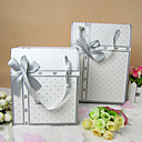 Nice Gift Box With Ribbon Bowknot(More Colors,More Sizes)