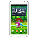 N9588 MT6577 Android 1GHz Dual Core 4,1 5.7Inch IPS capacitivo Celular Touchscreen (Wi-Fi, FM, 3G, GPS)