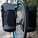 ROSWHEEL 600D Water-proof 32L Fietsen Voorvork Pakket (Bevat Legering van het aluminium Shelf) 14438