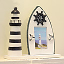 3 &quot;nautischen Stil Lighthouse Picture Frame
