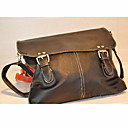 Women's Vintage Dual-use College PU Crossbody