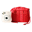 Portable Nylon Digital Camera Package (Assorted Color)