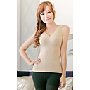 Fashion Chinlon and Spandex Casual/Special Occasion Shapewear Bustier More Colors