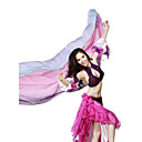 Performance Dancewear Gradiente Tulle Belly Dance Veils For Ladies