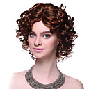 Capless Bestnote Synthetic Short Curly Blonde Perücken