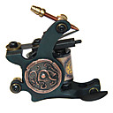 Flyyeah Pure Manual Tattoo Machine Gun for Shader