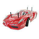 1:10 rc coche elctrico (ESC) 4WD On-Road Racing de coches de radio control remoto juguetes Coches