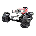 1:8 RC Truck Nitro Gas 28CC Engine 4WD Cars 2-speed Gearbox RTR Radio Remote Control Truck Toys