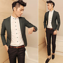 Men's Emerald Thin Clothes