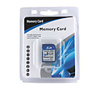 8GB SD Secure Digital Memory Card (SZWM005)