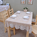 Handmade Crocheted tablecloth