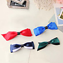 Women's Vintage Little Bow Handmade Hair Clip