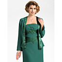 Long Bell Sleeve Chiffon Evening/Wedding Wrap/Jacket (More Colors)