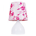 60W Chic Simple Table Lamp with Fabric Shade