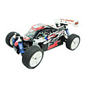 1:16 RC Truck Nitro Gas GP 05 Engine 4WD Racing Buggy Mini Car RTR Radio Remote Control Cars Toy